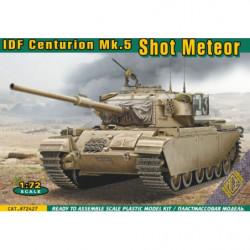 ACE IDF Centurion MK.5 Shot...