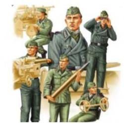 HOBBY BOSS German SPG Crew...