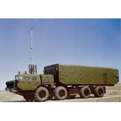 MODELCOLLECT Russian S300...