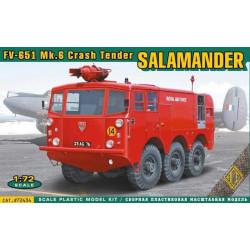 ACE FV-651 Mk.6 Salamander...