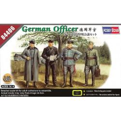 HOBBY BOSS German Officer