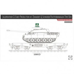 TAKOM Jagdpanther G1 early...