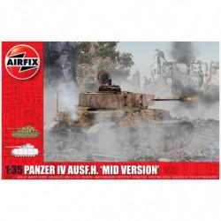 AIRFIX Panzer IV Ausf.H mid