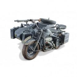 ITALERI ZUNDAPP KS 750 with...