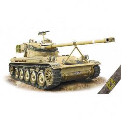 ACE AMX-13/75 light tank
