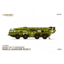 MODELCOLLECT Soviet 9P117...