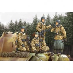 HOBBY BOSS German Panzer...