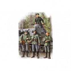 HOBBY BOSS German Infantry...