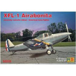 RS MODELS XFL-1 Airabonita