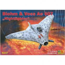 RS MODELS Blohm&Voss Ae 607...