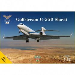 MODELSVIT Gulfstream G-550...