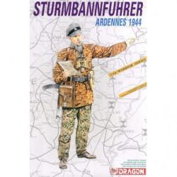 DRAGON Sturmbannfuhrer...