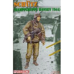 DRAGON Schutz Kampfgruppe...