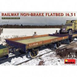 MINIART Railway Non-brake...