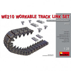 MINIART WE210 Workable...