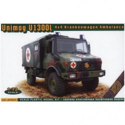 ACE Unimog U1300L 4x4...