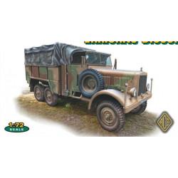 ACE Einheints-Diesel 2.5t...