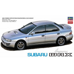 HASEGAWA Subaru Impreza WRX