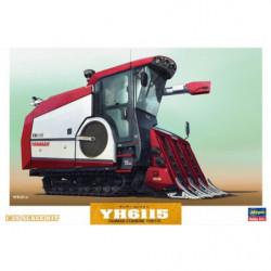 HASEGAWA Yanmar Combine YH6115