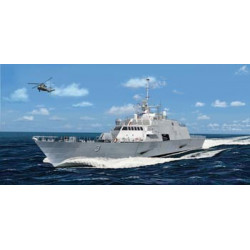 BRONCO USS FORT Worth (LCS-3)