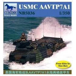 BRONCO USMC AAVTP7A1 4db