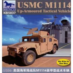 BRONCO USMC M-1114...