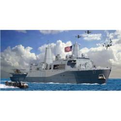 BRONCO LPD-22 USS San Diego