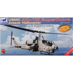 BRONCO USMC AH-1W Super...
