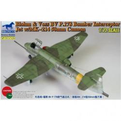 BRONCO Blohm & Voss BV P178...