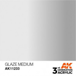 AK 3rd Gen. Acrylic Glaze...