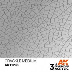 AK 3rd Gen. Acrylic Crackle...