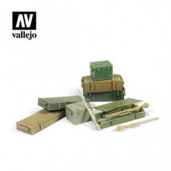 VALLEJO Panzerfaust 60M set
