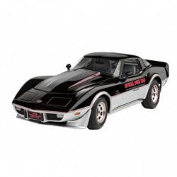 REVELL '78 Corvette Indy...