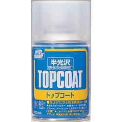 GUNZE Topcoat Spray...