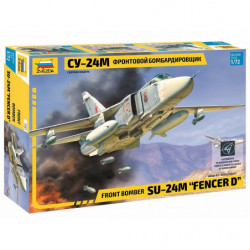 ZVEZDA Su-24M 'Fencer D'