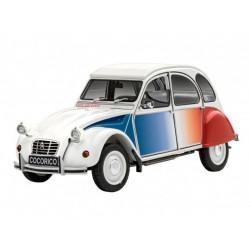 REVELL Citroën 2 CV Cocorico