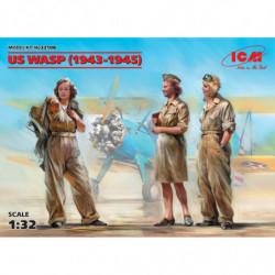 ICM US WASP (1943-1945)