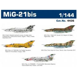 EDUARD MiG-21bis