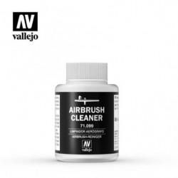 VALLEJO Airbrush Cleaner 85ml