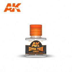 AK EXTRA THIN CEMENT 40ml