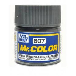 GUNZE MR.COLOR JMSDF 2704...