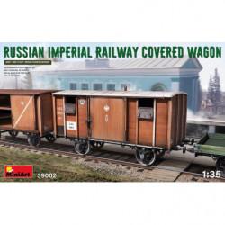 MINIART Russian Imperial...