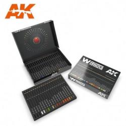 AK PENCIL Deluxe Edition Box