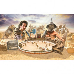 ITALERI Gladiators Fight -...