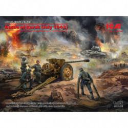 ICM Battle of Kursk (July...