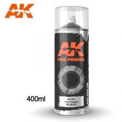 AK FINE PRIMER BLACK SPRAY...