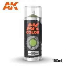 AK RUSSIAN GREEN COLOR...
