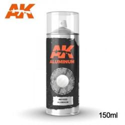 AK ALUMINIUM SPRAY 150ml
