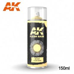 AK FLESH BASE SPRAY 150ml