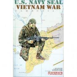 DRAGON US Navy Seal VIETNAM...